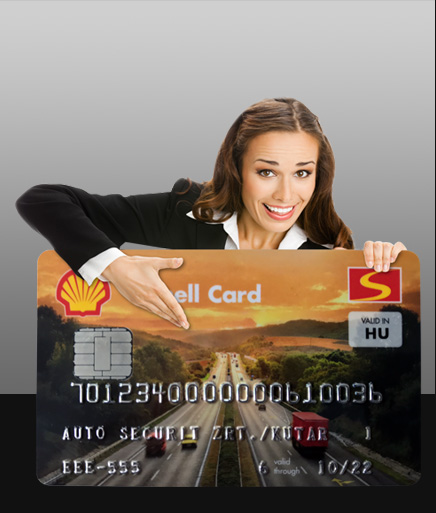 shell fuelcard