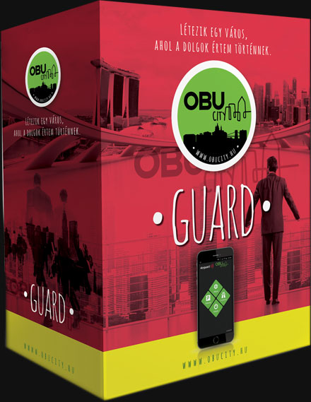 OBU City Guard