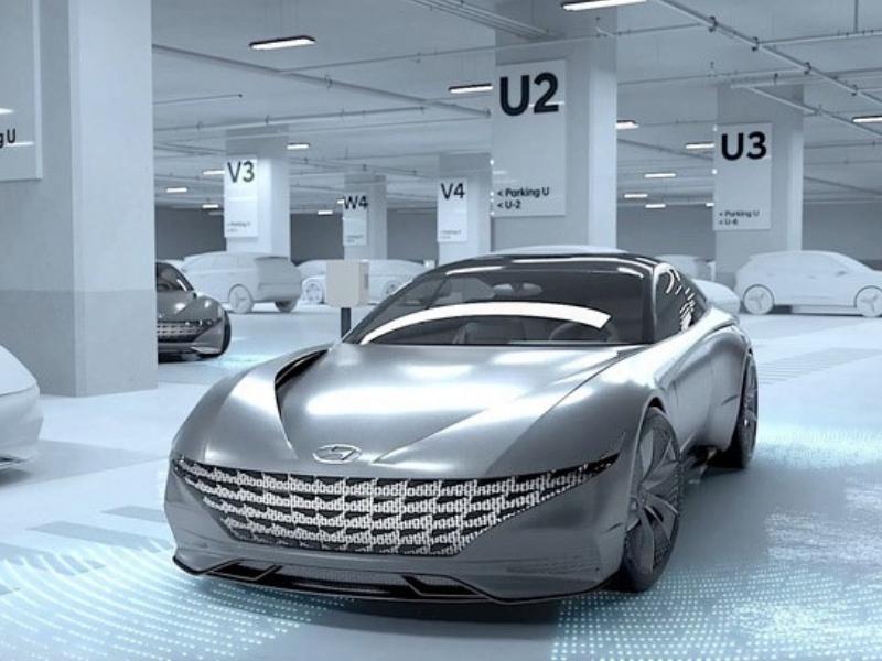Parkolás felsőfokon – nyakunkon a jövő?!