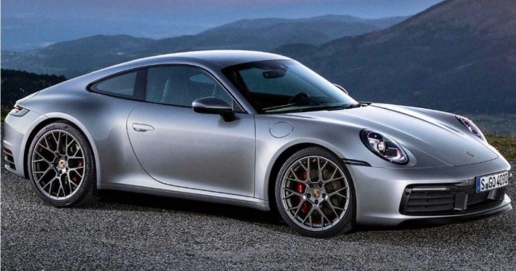 Porsche 911 érdekességek