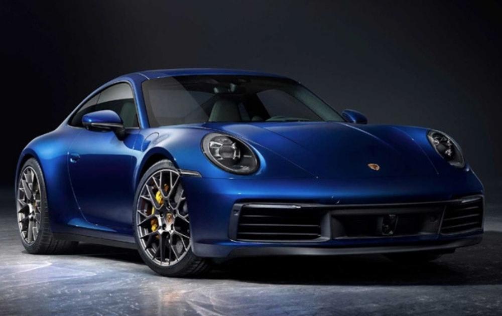 új Porsche 911 különlegességek